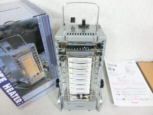 イワタニプリムス カセットヒーター CB-8
