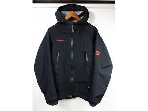 MAMMUT マムート Quantum Stretch Jacket クァンタムストレッチジャケット