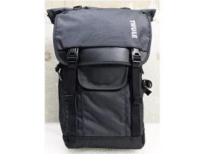 Thule スーリー Covert DSLR Backpack TCDK-101 カメラ用ロールトップ式バックパック