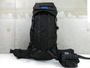 MYSTERYRANCH ミステリーランチ S18 Bomb Pack USA バックパック