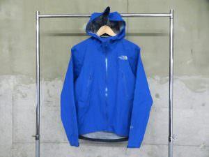 ノースフェイス NP11203 クライムベリーライトジャケット ゴアテックス Mサイズ