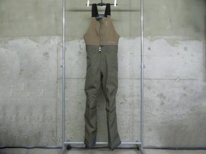 Teton Bros ティートンブロス TB Pant Men TB173-02M パンツ