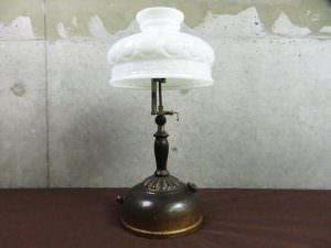 廃盤 アメリカ製 コールマン テーブルランプ