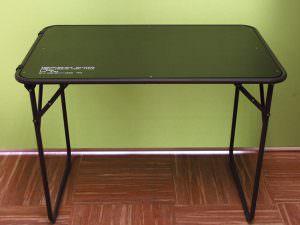 Ballistics バリスティクス ARMY ROVER TABLE テーブル