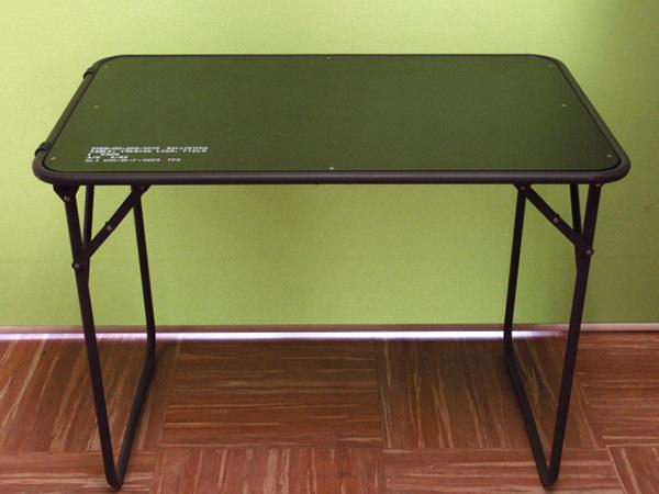 テーブル 1