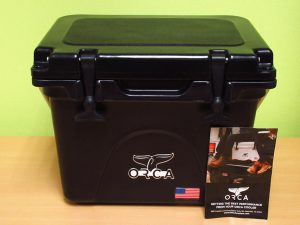 ORCA オルカ Coolers 20 Quart クーラーボックス
