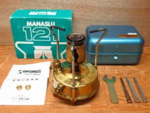 オプティマス Optimus マナスル121 MANASLU